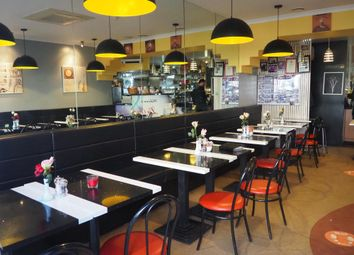 Thumbnail Restaurant/cafe for sale in Restaurants LS2, Woodhouse, West Yorkshire