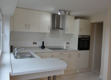 Thumbnail 1 bed block of flats for sale in Falcon House, Gurnell Grove, London