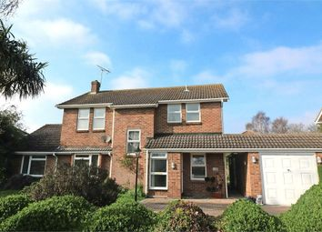 Thumbnail 4 bed semi-detached house for sale in Park Avenue, Broadstairs, Kent