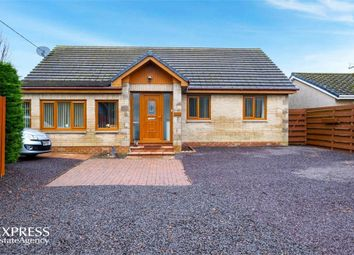 Thumbnail 5 bed detached house for sale in Carnoustie, Carnoustie, Angus