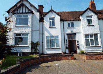 Thumbnail 3 bed terraced house for sale in Harborne Lane, Selly Oak, Birmingham