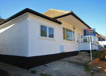 Thumbnail 3 bed bungalow to rent in Highview Gardens, Edgware
