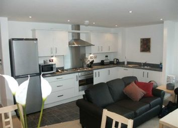 Thumbnail 1 bed flat to rent in East Park, Southgate, Crawley