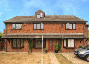 3 bed terraced house for sale in Cooks Wharf, Cheddington, Leighton Buzzard LU7
