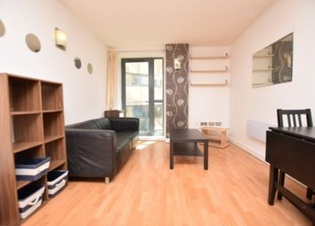 Thumbnail 1 bed flat to rent in West One Panorama, Fitzwilliam Street