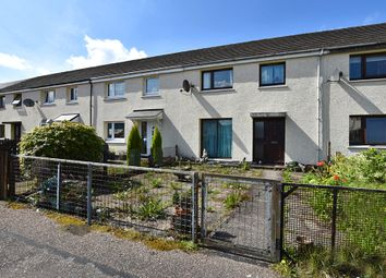 Thumbnail 3 bed terraced house for sale in Banavie Road, Caol, Fort William