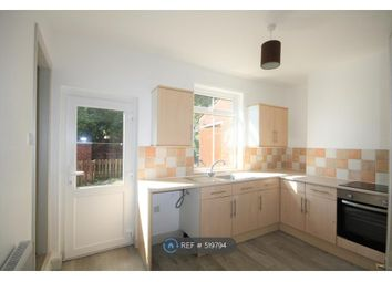 Thumbnail 2 bedroom semi-detached house to rent in Swanwick Street, Old Whittington, Chesterfield