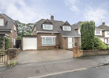 4 bed detached house for sale in Vereker Drive, Sunbury-On-Thames TW16