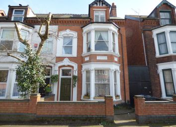 Thumbnail 5 bedroom semi-detached house for sale in Gillott Road, Edgbaston, Birmingham