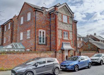 Thumbnail 4 bed detached house for sale in Barley Way, Marlow