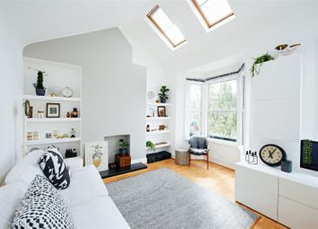Thumbnail 2 bed flat for sale in Pellerin Road, Dalston, London