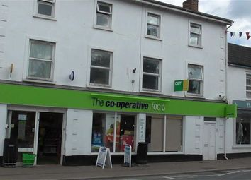 Thumbnail 2 bed flat to rent in High Street, Newent