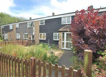 Thumbnail 3 bed terraced house for sale in Archer Road, Pin Green, Stevenage, Herts