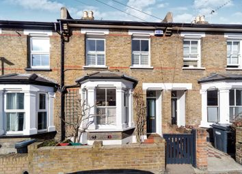 Thumbnail 3 bed terraced house for sale in Grosvenor Road, Brentford