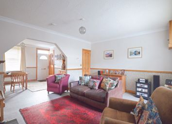 Thumbnail 3 bed terraced house for sale in Elizabeth Street, Maryport