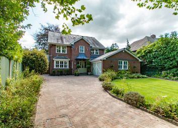 5 bed detached house for sale in Planetree Road, Hale, Altrincham WA15
