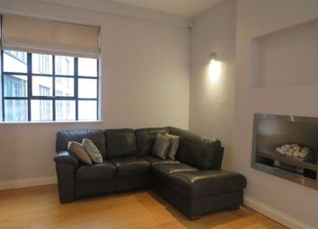 2 bed flat to rent in Carver Street, Hockley, Birmingham B1