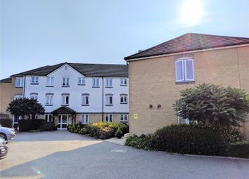 Cleves Court, 139 London Road, Benfleet, Essex SS7. 1 bed flat