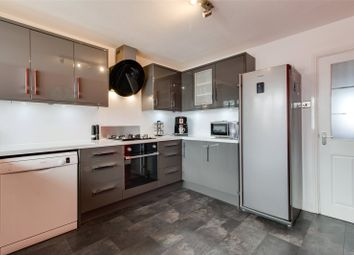 Thumbnail 4 bed detached house for sale in Arlott Way, Edlington, Doncaster