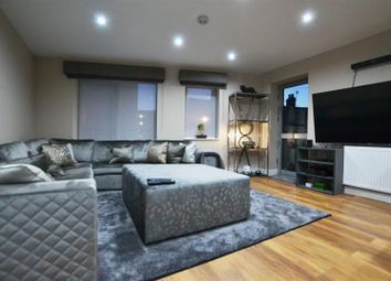 Thumbnail 2 bed flat to rent in Grand Union Canal, Grove Mill Lane, Watford