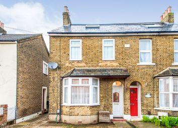 3 bed semi-detached house for sale in Rye Road, Hoddesdon EN11