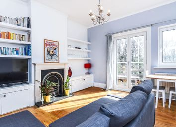 Thumbnail 2 bed flat for sale in Avondale Road, South Croydon
