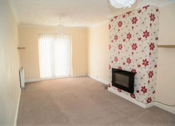 Thumbnail 2 bed semi-detached house to rent in Silverknowes Crescent, Annan
