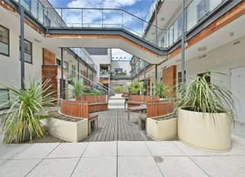 Thumbnail 2 bed flat for sale in Kingsgate Place, West Hampstead