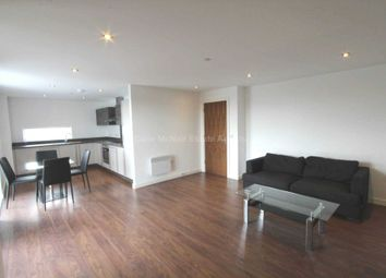 Thumbnail 3 bed flat to rent in Alto, Sillivan Way, Salford