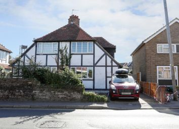 Thumbnail 2 bedroom semi-detached house for sale in Albert Road, Deal