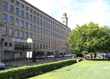 Thumbnail 1 bed flat to rent in Victoria Road, Saltaire, Shipley
