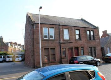 Thumbnail 1 bed flat to rent in Keptie Street, Arbroath