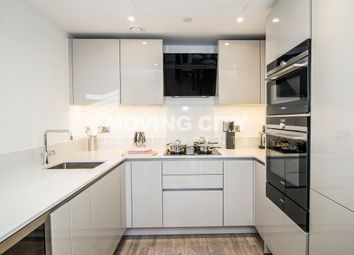 Thumbnail 2 bedroom flat for sale in Wiverton Tower, Aldgate Place, Aldgate