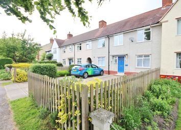 Thumbnail 4 bed terraced house to rent in Cavendish Avenue, Cambridge