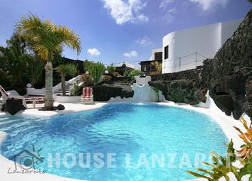 Thumbnail 7 bed detached house for sale in Tahiche, Lanzarote, Canary Islands, Spain