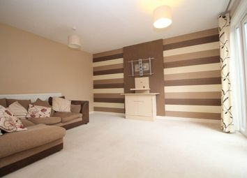 Thumbnail 3 bedroom end terrace house for sale in Pennyroyal, Old Catton, Norwich