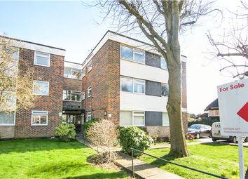 Thumbnail 2 bed flat for sale in Arnellan House, Slough Lane, Kingsbury