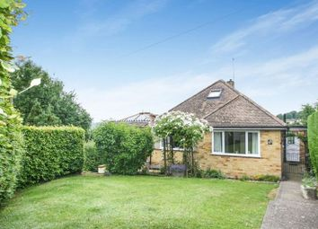Thumbnail 3 bed detached bungalow for sale in Plomer Hill, Downley, High Wycombe