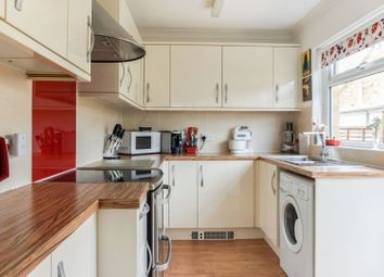 Thumbnail 2 bedroom semi-detached bungalow for sale in Wychwood Close, Dawlish