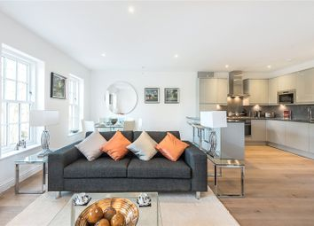 Thumbnail 2 bed flat for sale in Unit 4 Hampden Place, Station Approach, Great Missenden, Buckinghamshire
