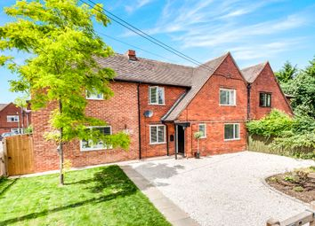 Thumbnail Semi-detached house for sale in Winters Field, Crowmarsh Gifford, Wallingford