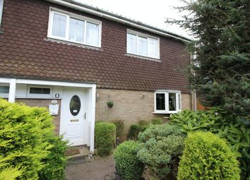 Thumbnail 3 bed semi-detached house for sale in Springfield Close, Leek, Staffordshire