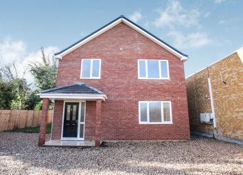Thumbnail 4 bed detached house for sale in Westfield Road, Dunstable