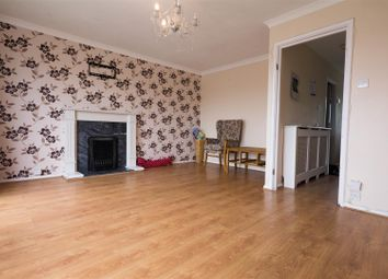 Thumbnail 3 bed maisonette for sale in Longwood Road, Hertford