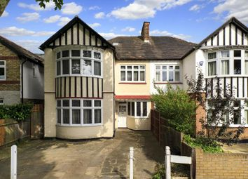Thumbnail 4 bed property for sale in Ennerdale Road, Kew