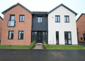 Thumbnail 5 bed detached house to rent in Rhodfa Lewis, Old St. Mellons, Cardiff