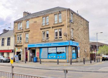 Thumbnail 2 bed flat for sale in Main Street, Thornliebank, Flat 1/1, Glasgow