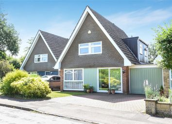 Thumbnail 4 bed detached house for sale in Clifton Rise, Wargrave, Reading