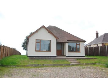 Thumbnail 4 bed bungalow to rent in Woodland Road, Stanton, Burton Upon Trent, Staffordshire