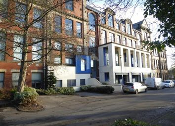 Thumbnail 1 bed flat for sale in Old School Lofts, Upper Armley, Leeds, West Yorkshire